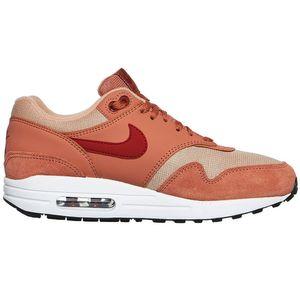 Nike Air Max 1 Damen Sneaker terrakotta beige 319986 205 – Bild 1 01a8a4d8b9