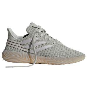 adidas Originals Sobakov Herren Sneaker grau BB8079 – Bild 1
