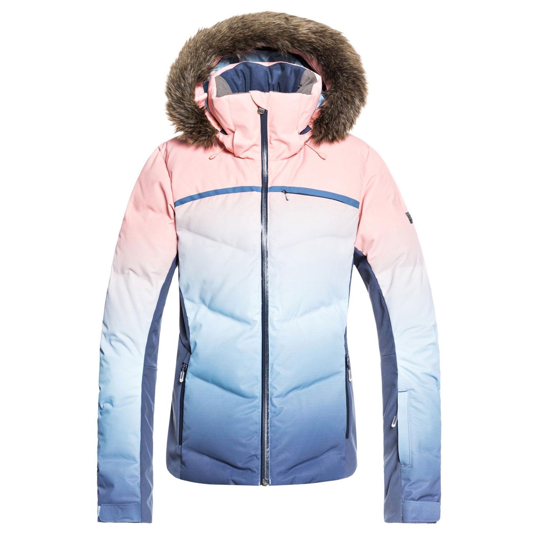 Roxy Snowstorm Ski und Snowboardjacke print mehrfarbig ERJTJ03193 BGB4