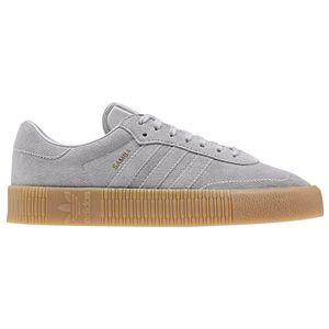 adidas Originals Sambarose W Damen Sneaker grey two B37860 – Bild 1