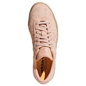 adidas Originals Sambarose W Damen Sneaker ash pearl B37861 – Bild 4