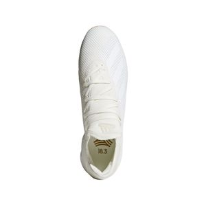 adidas X Tango 18.3 IN J Kinder Hallenschuh off white DB2427 – Bild 4
