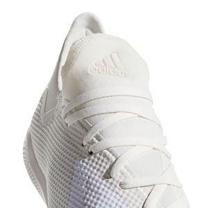 adidas X Tango 18.3 IN J Kinder Hallenschuh off white DB2427 – Bild 5