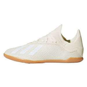 adidas X Tango 18.3 IN J Kinder Hallenschuh off white DB2427 – Bild 2