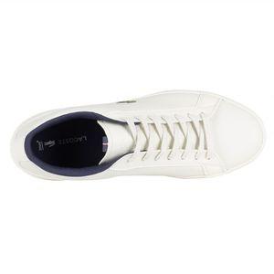 Lacoste Lerond Herren Sneaker off white 7-36CAM005018C – Bild 3