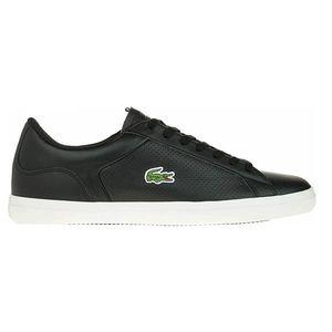 Lacoste Lerond Herren Sneaker schwarz 7-36CAM005002H – Bild 1