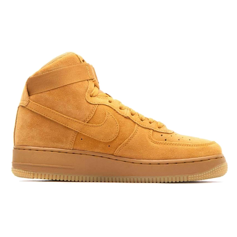 7e42495744693a Nike Air Force 1 High LV8 GS Kinder Sneaker weat 807617 701