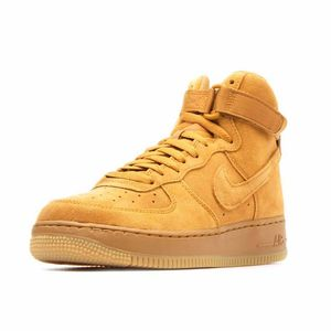 Nike Air Force 1 High LV8 GS Kinder Sneaker weat 807617 701 – Bild 2