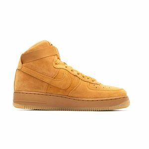 Nike Air Force 1 High LV8 GS Kinder Sneaker weat 807617 701 – Bild 3