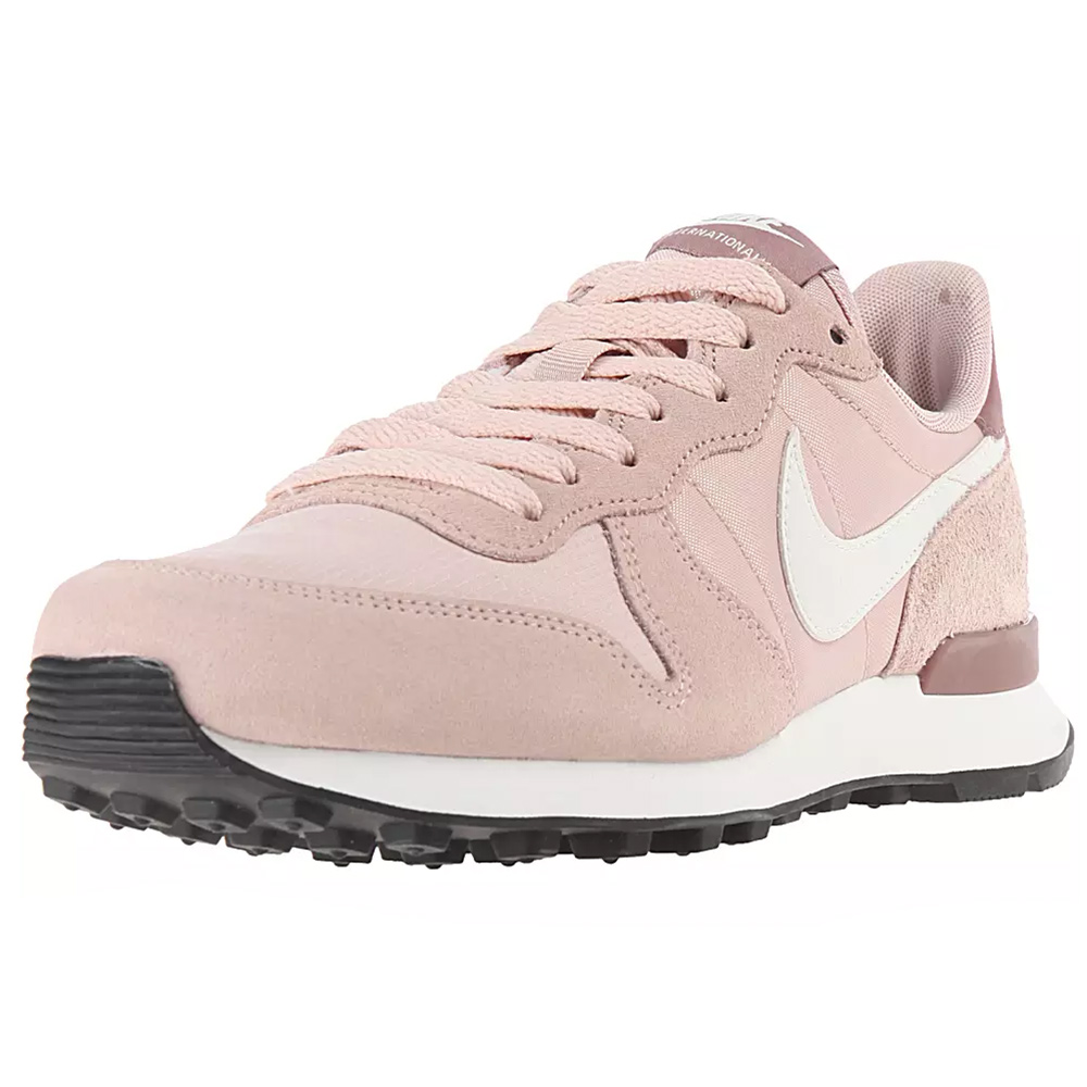 Nike WMNS Internationalist Damen Sneaker rosa 828407 211