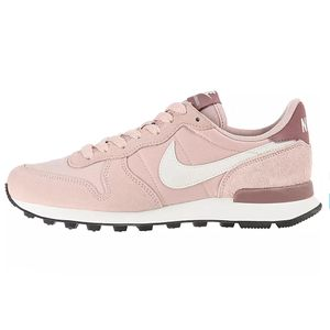 Nike WMNS Internationalist Damen Sneaker rosa 828407 211 – Bild 2
