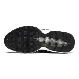 Nike WMNS Air Max 95 Damen Sneaker schwarz weiß 307960 020 – Bild 5
