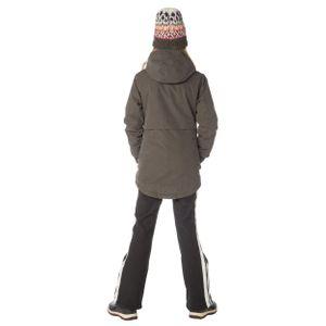 Protest Lanza Ski- Snowboardjacke Kinder grau 6910282 756 – Bild 4