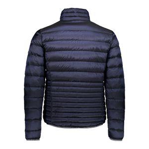 Campagnolo Man Jacket Daunenjacke dunkelblau 38K1697 N950 – Bild 2