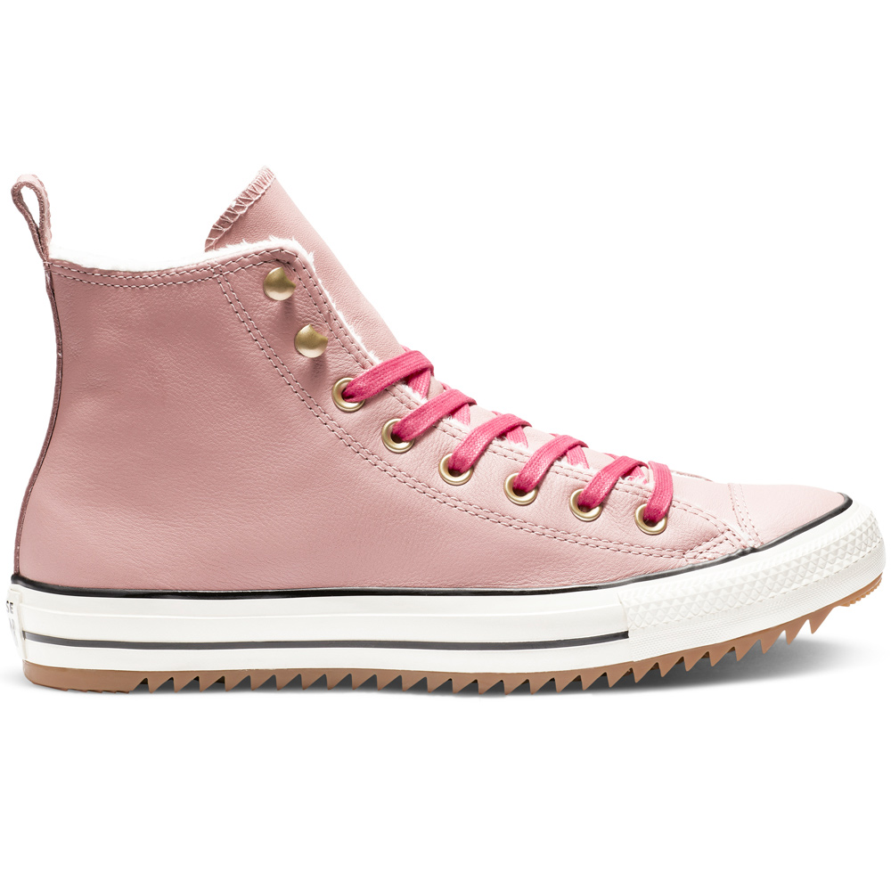 pretty nice 686be 2d03c Converse CT AS Hiker Boot Hi Damen Winterschuhe rust pink 162477C