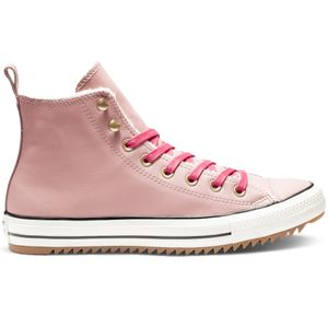 Converse CT AS Hiker Boot Hi Damen Winterschuhe rust pink 162477C – Bild 1