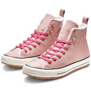 Converse CT AS Hiker Boot Hi Damen Winterschuhe rust pink 162477C – Bild 2