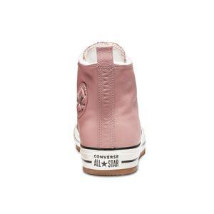 Converse CT AS Hiker Boot Hi Damen Winterschuhe rust pink 162477C – Bild 3