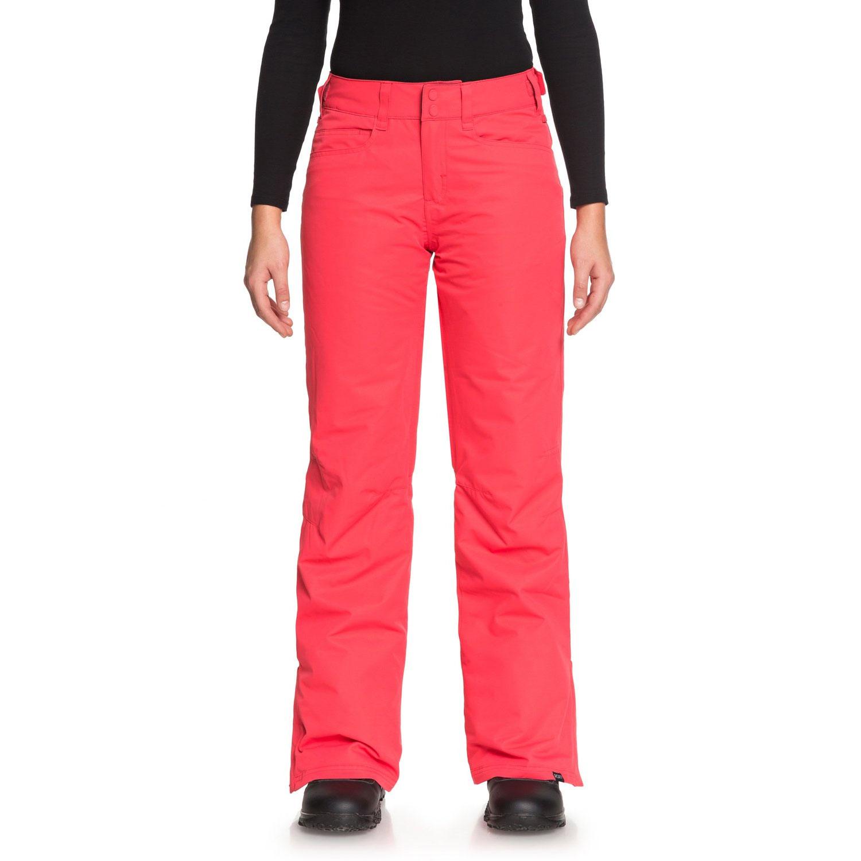 Roxy Backyard Pant Damen Ski- und Snowboardhose pink ERJTP03056 MMN0