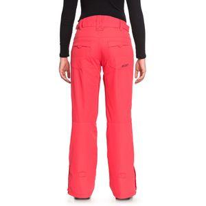 Roxy Backyard Pant Damen Ski- und Snowboardhose pink ERJTP03056 MMN0 – Bild 3