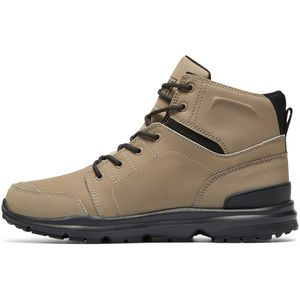 DC Shoes Torstein Herren Winter Boots grau schwarz ADMB700008 – Bild 2