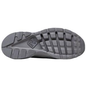 Nike Air Huarache Run Ultra Herren Sneaker grau 819685 021 – Bild 2