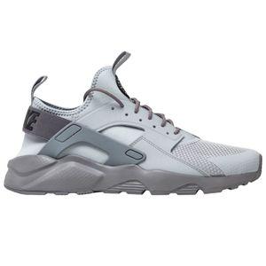 Nike Air Huarache Run Ultra Herren Sneaker grau 819685 021 – Bild 1
