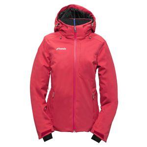 Phenix Maiko Jacket Damen Skijacke rot ES882OT61 MA – Bild 1
