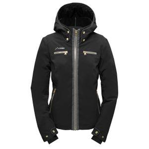 Phenix Nekoma Jacket Damen Skijacke schwarz ES882OT66 BK