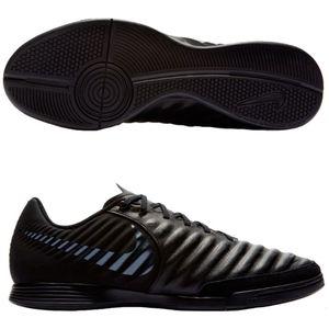Nike Legend 7 Academy IC Herren Hallenschuhe schwarz AH7244 001 – Bild 3