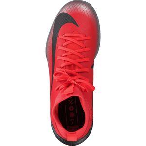 Nike JR Superfly 6 Academy GS CR7 IC Fußballschuhe rot AJ311 600 – Bild 3