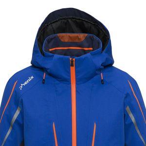 Phenix Shiga Jacket Herren Skijacke royalblau ES872OT38 RB – Bild 2