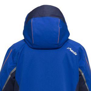 Phenix Shiga Jacket Herren Skijacke royalblau ES872OT38 RB – Bild 4