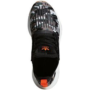 adidas Originals Swift Run Barrier Herren Sneaker schwarz camo B42234 – Bild 4