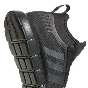 adidas Originals Swift Run Barrier Herren Sneaker schwarz B42233 – Bild 3