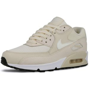 Nike WMNS Air Max 90 Damen Sneaker light cream 325213 213 – Bild 3