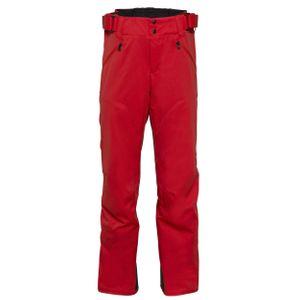 Phenix Hakuba Slim Salopette Herren Skihose red ES872OB31 RD – Bild 1