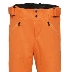Phenix Hakuba Slim Salopette Herren Skihose orange ES872OB31 FLOR – Bild 2