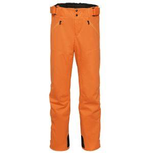Phenix Hakuba Slim Salopette Herren Skihose orange ES872OB31 FLOR – Bild 1