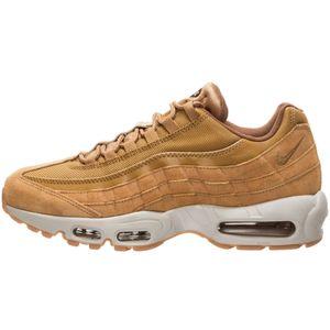 Nike Air Max 95 SE Herren Sneaker braun beige AJ2018 700 – Bild 2