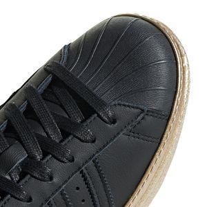 adidas Originals Superstar 80s New Bold W schwarz gold B28041 – Bild 5