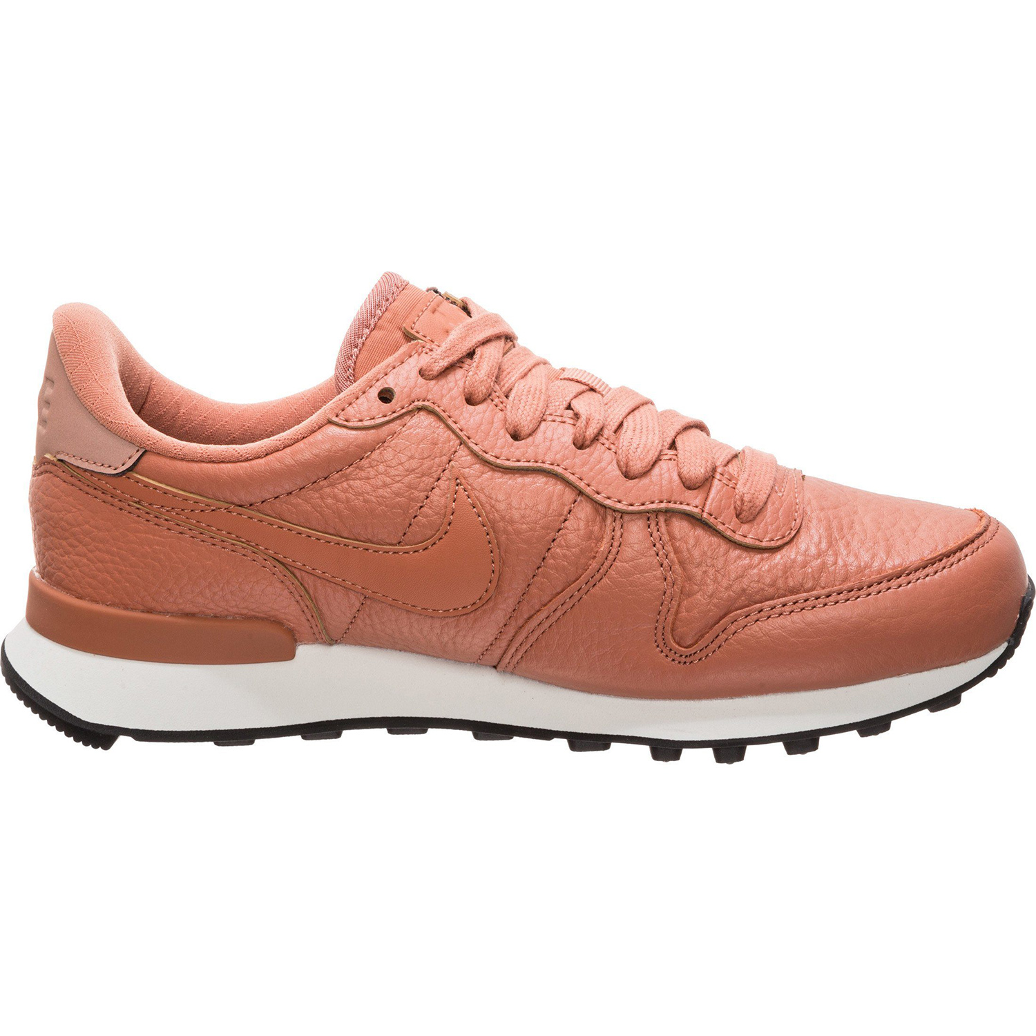 e4997da2e7900 ... hot nike wmns internationalist premium sneaker terra blush 828404 205  17dc9 2f9f3