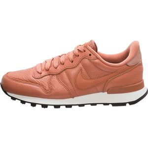 Nike WMNS Internationalist Premium Sneaker terra blush 828404 205 – Bild 2