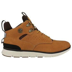 Timberland Killington Mid Hiker Herren Boot wheat nubuck A1JJ1 – Bild 1