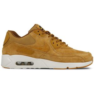 Nike Air Max 90 Ultra 2.0 Leather Herren Sneaker wheat 924447 700 – Bild 1