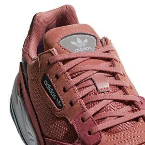 adidas Originals Falcon W Damen Sneaker raw pink D96700 – Bild 2