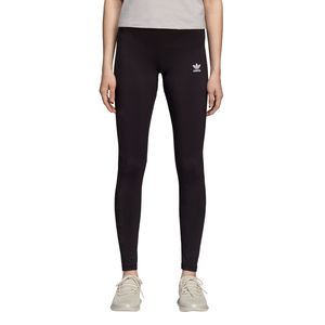 adidas Originals Tights Damen Leggings schwarz DH4716 – Bild 3