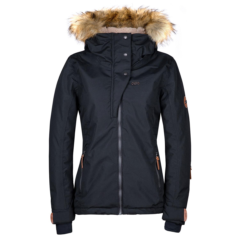 CNSRD Fiona Jacket Damen Winterjacke schwarz 50696 | Sporthaus Marquardt Online Shop für Sportbekleidung, Mode & Schuhe