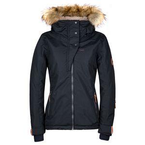 CNSRD Fiona Jacket Damen Winterjacke schwarz 50696