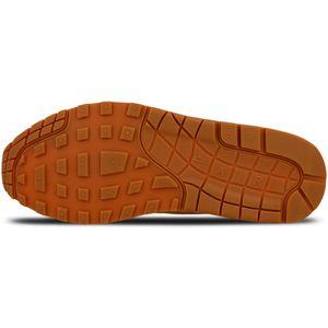 Nike Air Max 1 Premium Sneaker beige grau 875844 701 – Bild 6